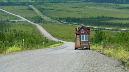 Tiny House Dalton Highway - 0025