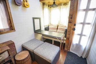 Tiny House Interior - 0005