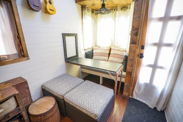 tiny house interior 0005 - Tiny House Interior