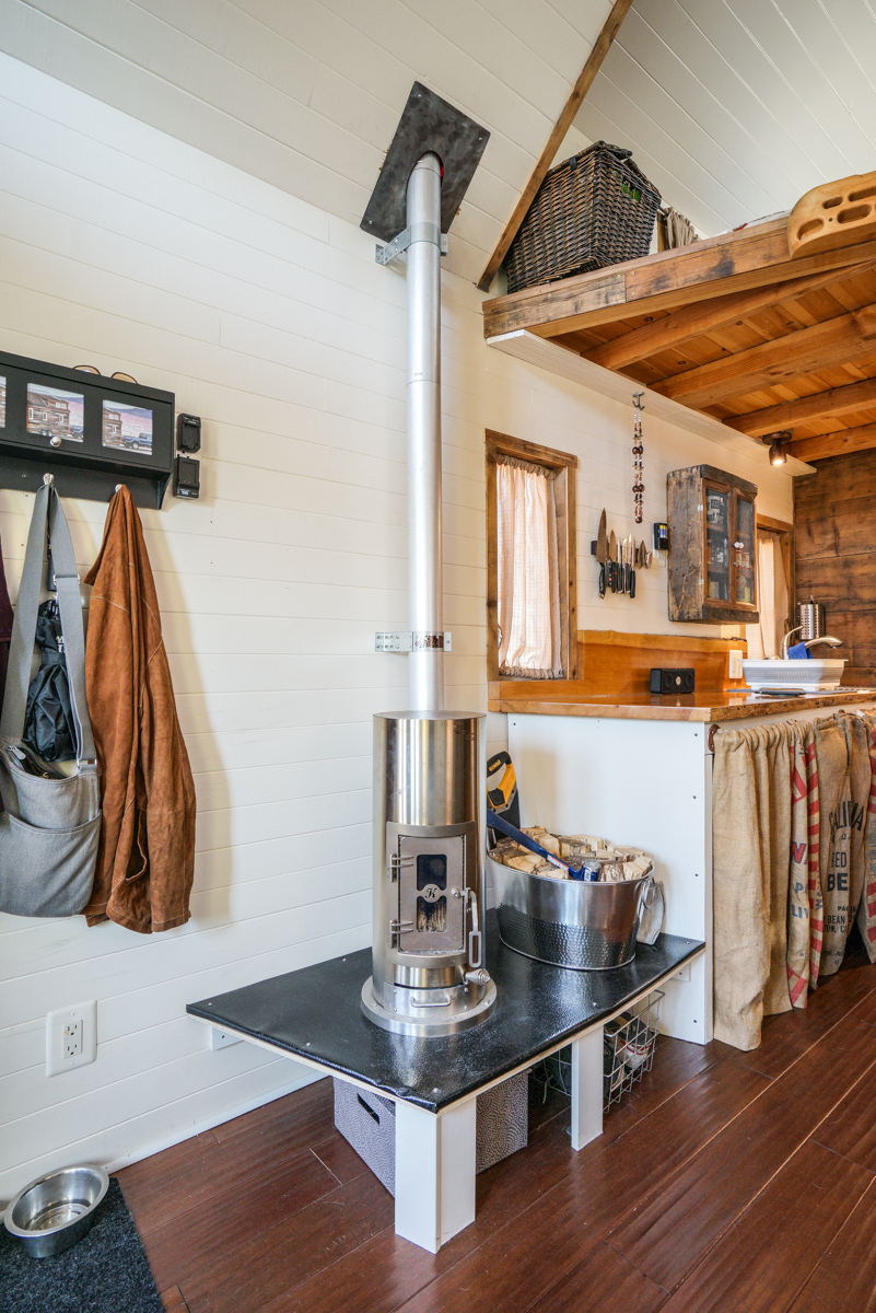 Our tiny house interior photos for Small house interior