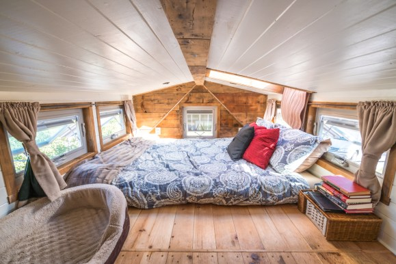 Tiny House Interior - 0011