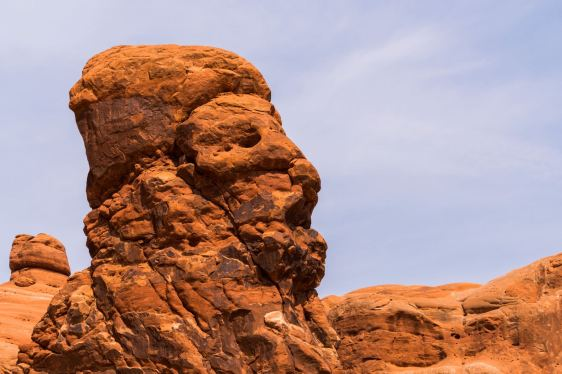 Lion's Head Formation