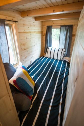 Mt Hood Tiny House Village Atticus Tumbleweed - 0028