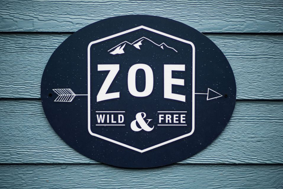Mt Hood Tiny House Village Zoe Tumbleweed - 0001