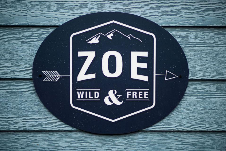 Mt Hood Tiny House Village Zoe Tumbleweed - 0001