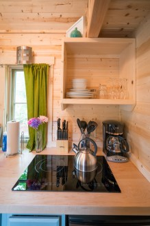 Mt Hood Tiny House Village Zoe Tumbleweed - 0022