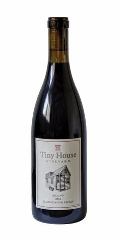 Tiny House Wine