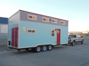 The Dream House To Go by Upper Valley Tiny Homes 001