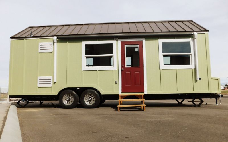 Cascade Tiny House by Tiny Idahomes_001