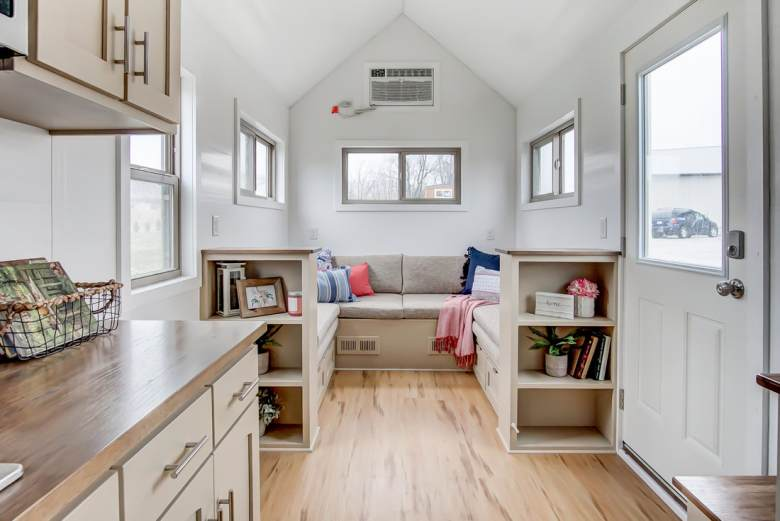 The Pearl Tiny House by Modern Tiny Living 0019