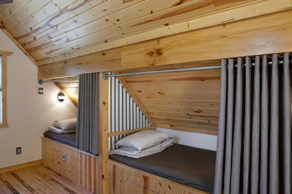 Tiny Attic Studio Apartment Interior Tiny House Pins