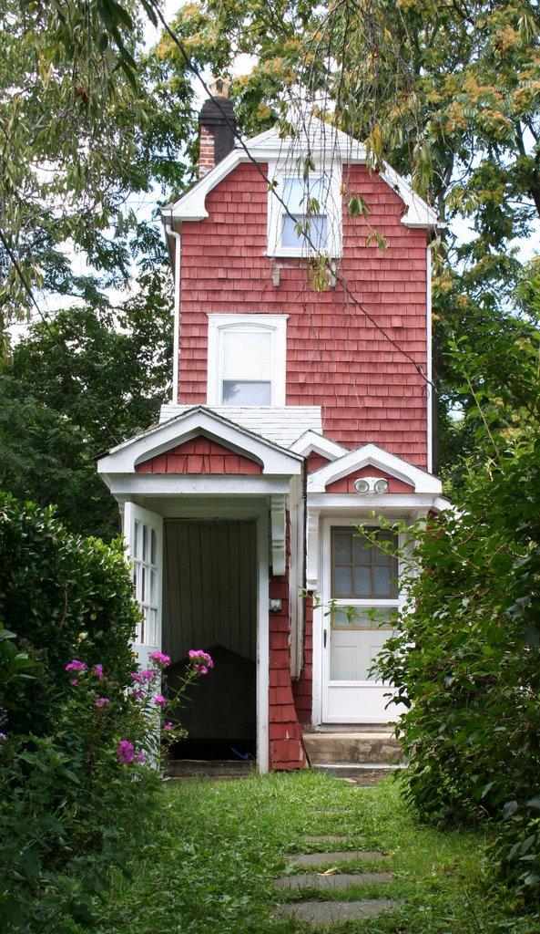 Wadsworth Longfellow House
