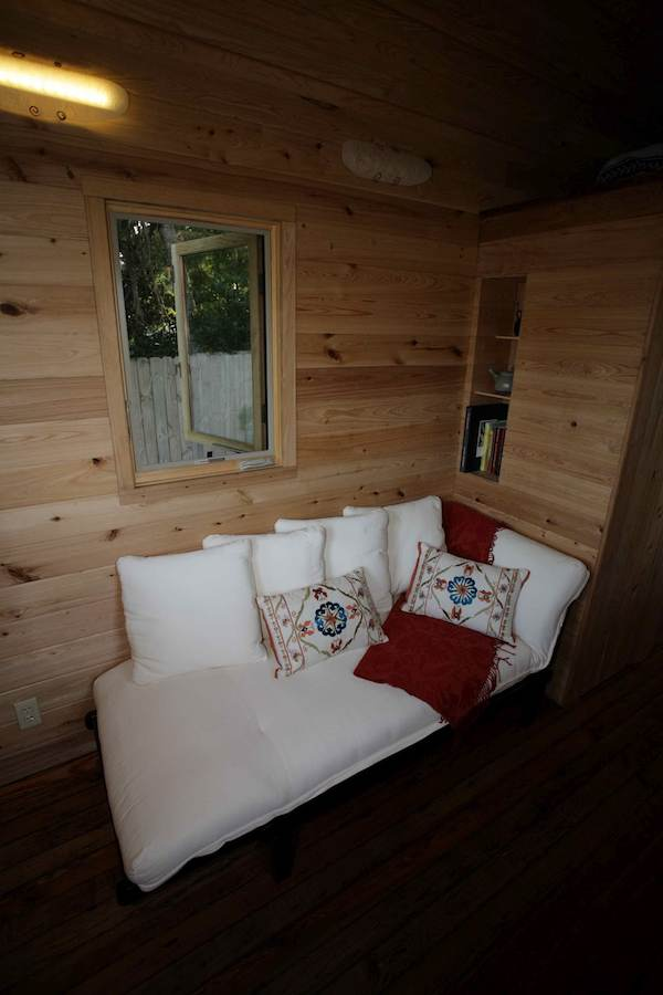 Tiny House Interiors