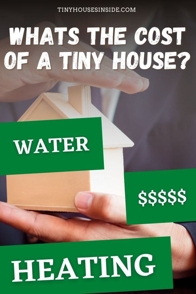 true costs of living in a tiny house