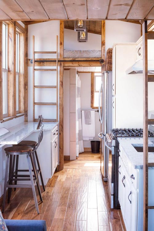 Teton by alpine tiny homes tiny houses on wheels for for Small home builders near me