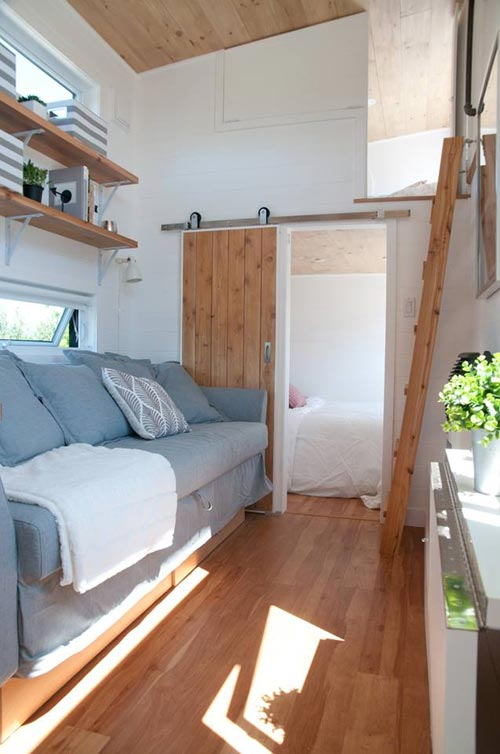 Acacia By Minimaliste Tiny Houses On Wheels For Sale