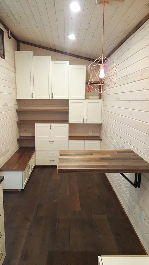 Warehouse By Alpine Tiny Homes Tiny Houses On Wheels For