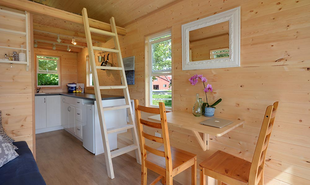 Poco edition by mint tiny homes tiny houses on wheels for Small house builders near me