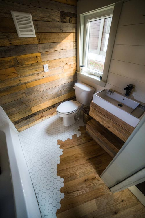 Legacy By Wood Amp Heart Building Co Tiny Houses On
