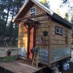 109 Sq Ft Off Grid Tiny House For Sale 001