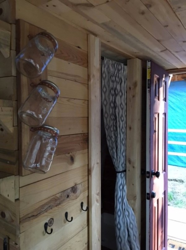 109 Sq Ft Off Grid Tiny House For Sale 005