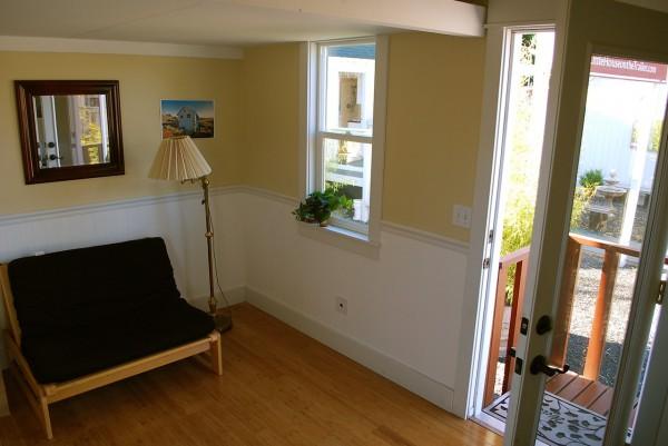 120 SF AROYO Tiny House 002