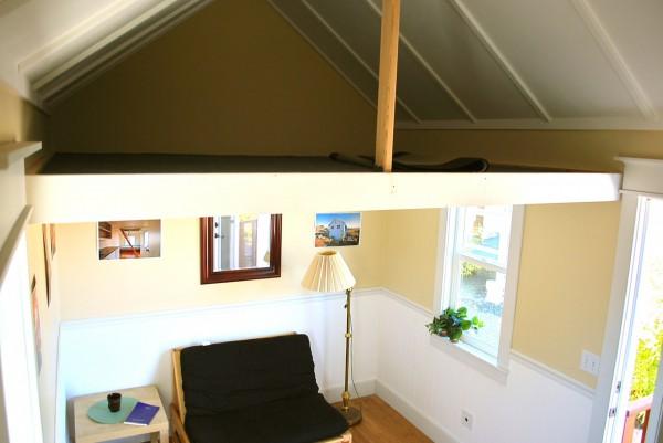 120 SF AROYO Tiny House 004