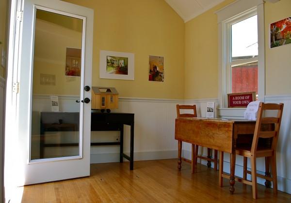 120 SF AROYO Tiny House 007