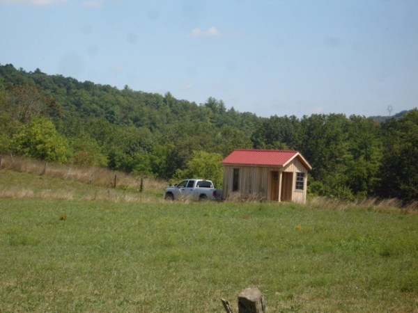 120 Sq Ft Tiny House on Wheels For Sale 002