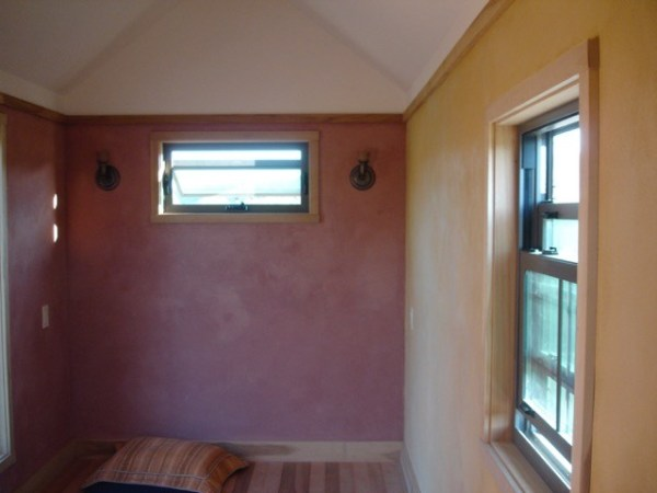 120 Sq Ft Tiny House on Wheels For Sale 004