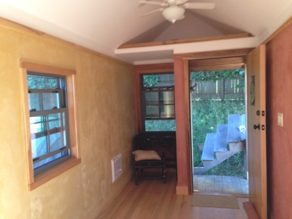 120 Sq Ft Tiny House on Wheels For Sale 009