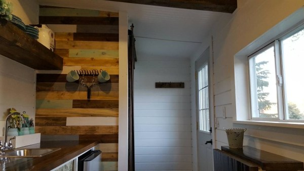 15k Tiny House on Wheels For Sale in Minneapolis 005