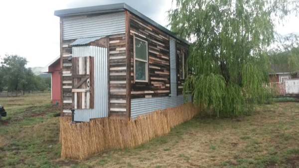 176 Sq. Ft. Sustainable Tiny House-002