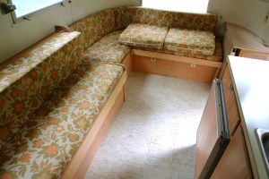1967 17ft AIRSTREAM CARAVEL For Sale 6