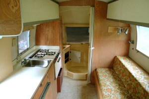 1967 17ft AIRSTREAM CARAVEL For Sale 8
