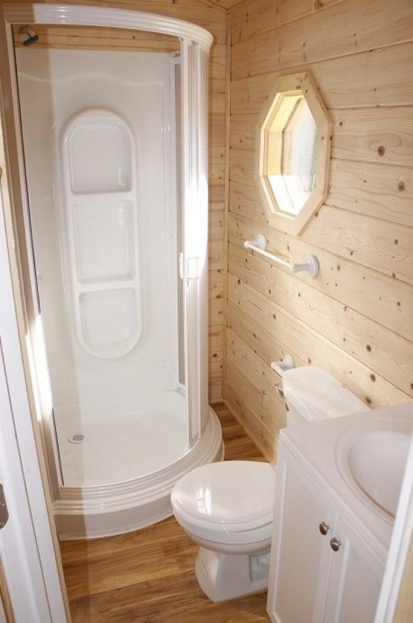 198 Sq Ft Tiny house For Sale 005
