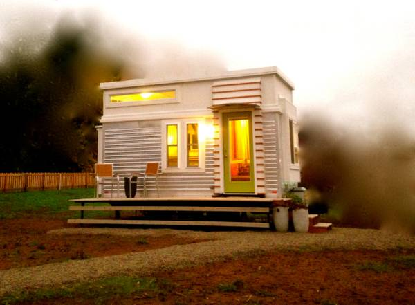 200 Sq Ft Modern Tiny House For Sale