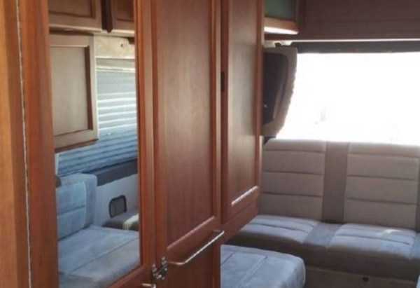 2009 Roadtrek RS Adventure Motorhome For Sale 003