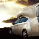 RV Lifestyle in a Prius RV