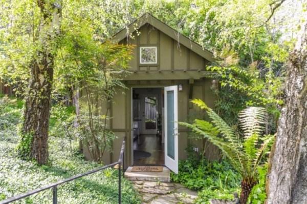 231 Sq Ft Tiny Cottage 001