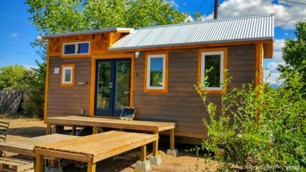 24' Albuquerque Tiny House 006