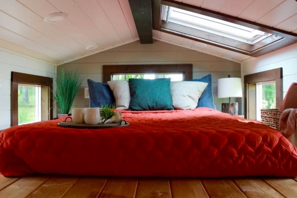 240 Sq. Ft. Tiny House in Seattle 009
