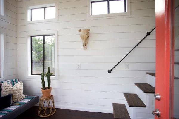 24ft Custom Tiny Home by Nomad Tiny Homes_002