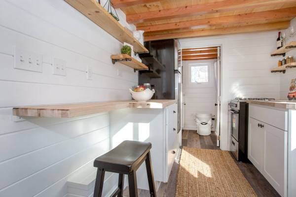 24ft Tiny Home by Global Tiny Houses 0010