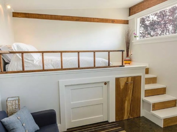 250 sq ft Vancouver Tiny House for sale 0012