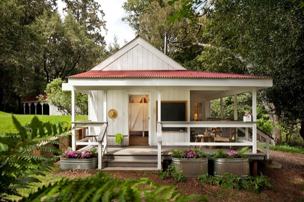 260 Sq Ft Camp House Cabin-01