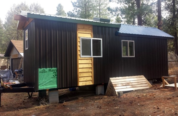 28 Tiny House Shell For Sale 004