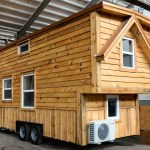 288 Sq. Ft. Knoxville Tiny House on Wheels For Sale 002