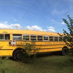 $2k School Bus Converted into Amazing DIY Motorhome 001