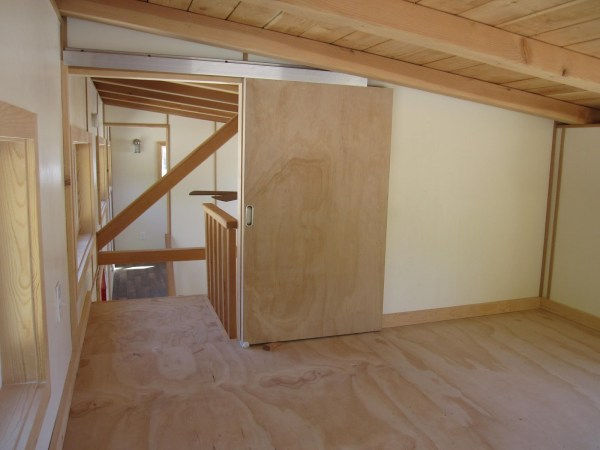 30ft Streamline Gooseneck Tiny House 0011